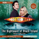 The Nightmare of Black Island read by Anthony Head