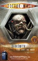 The Darksmith Legacy Book 9: The Art of War