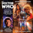 Doctor Who - Order of the Daleks