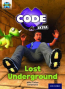 Project X Code Extra - Pyramid Peril: Lost Underground
